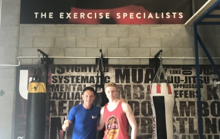 Personal Trainers Blackheath